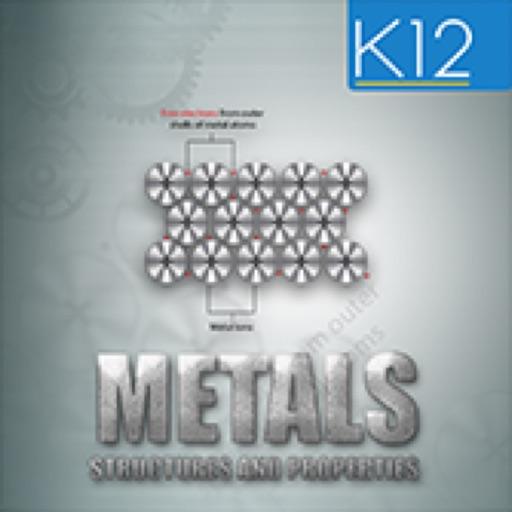 Metals- Structure & Properties