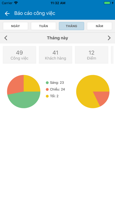 Zinwork 1.0.4 IOS