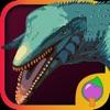 Dino coco's Plesiosauria game