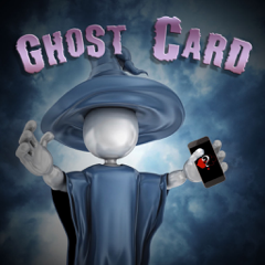 Ghost-Card