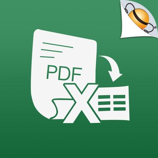 PDF to Excel Pro