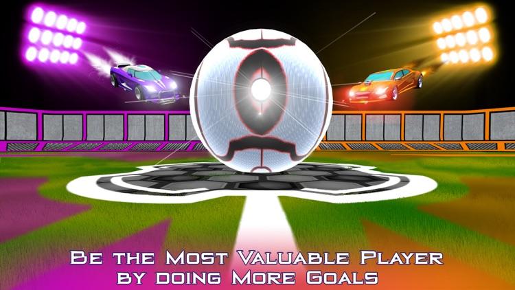 Super RocketBall -Football2019 screenshot-8