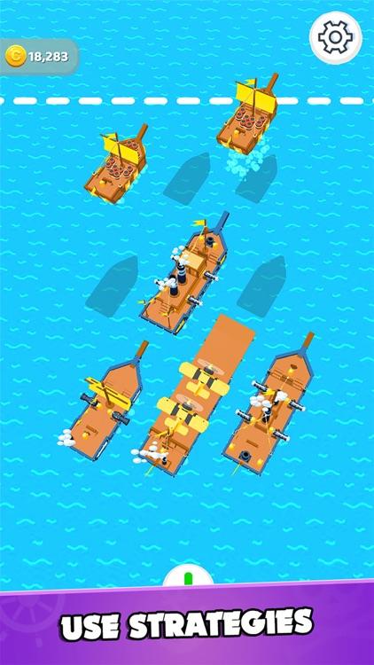Sea Invaders! screenshot-5