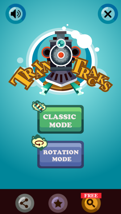 Download The Train Tracks for Pc