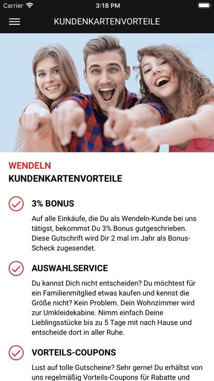 Mode Wendeln screenshot-3