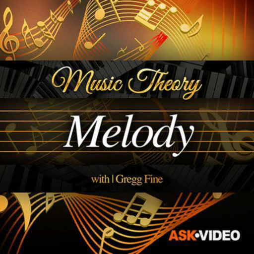 Melody Music Theory 101 Course