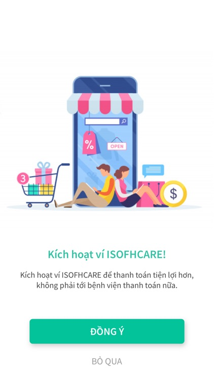 iSofH Care screenshot-2