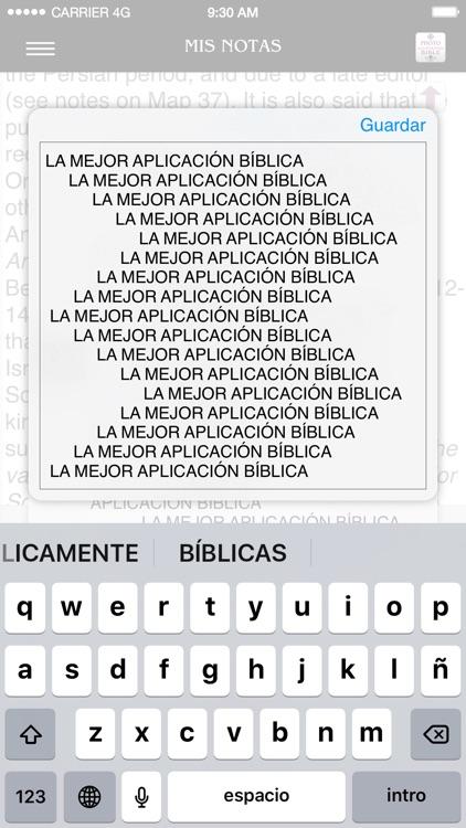 La Biblia fotoIlustrada screenshot-6