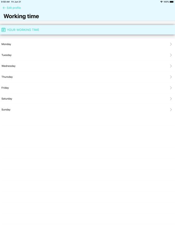 DripWorker screenshot 15