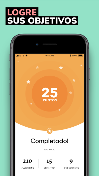 Screenshot for BetterMe: Pérdida de peso in Chile App Store