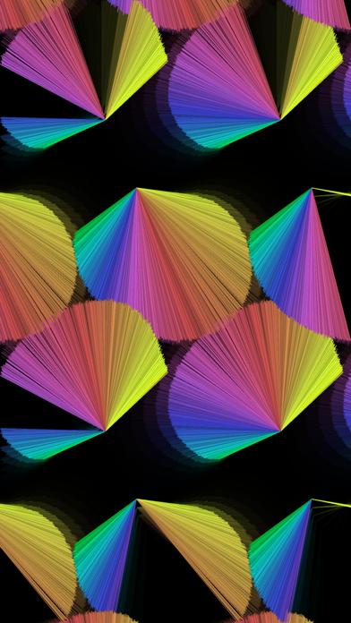 Uzu, An Interactive Light Showのおすすめ画像3
