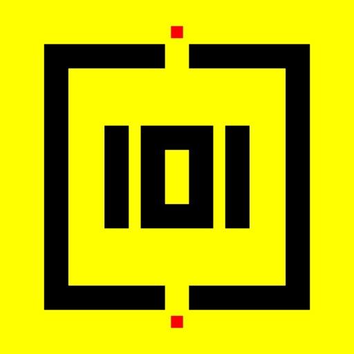 101 Levels iOS App