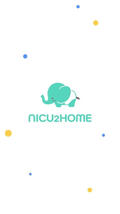 NICU2HOME: Supporting Preemies