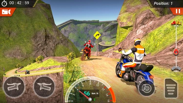 Dirt Bike Racing 2019 screenshot-3
