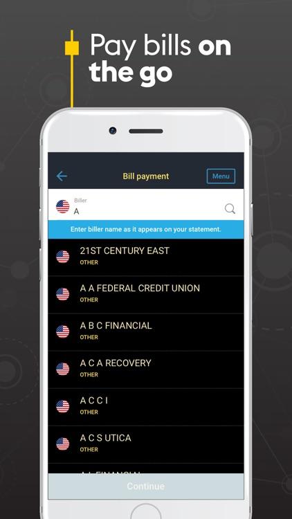 WesternUnion US Money Transfer screenshot-8