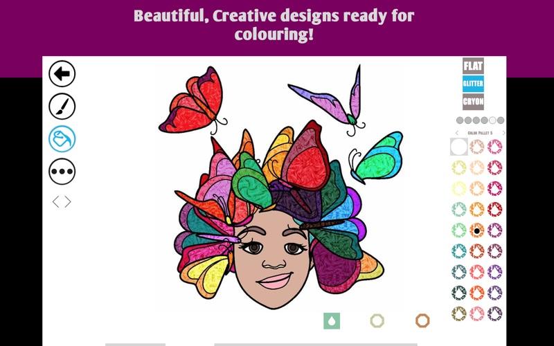 Colorifun: Coloring Art Games for Mac