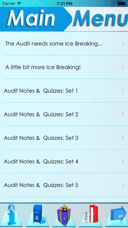 CPA Auditing and Attestation screenshot-4