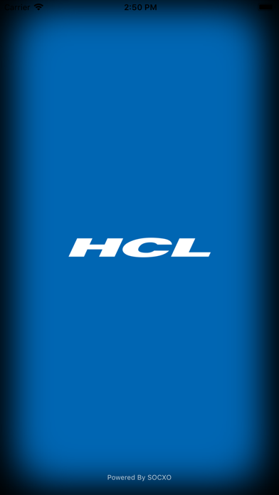 Screenshot for Social HCL Tech in South Africa App Store