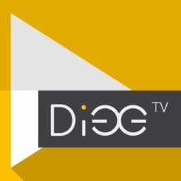 DIGG TV