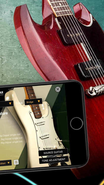 BIAS FX 2 - #1 Guitar Tone App screenshot-5