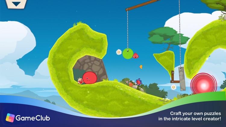 iBlast Moki 2 - GameClub screenshot-3