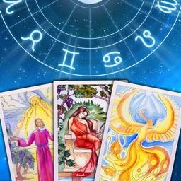 Astro Tarot - Daily Tarot Card