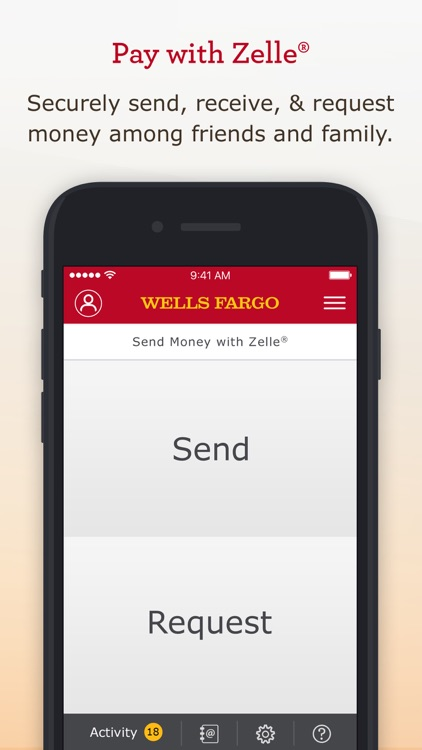 Wells Fargo Mobile screenshot-7
