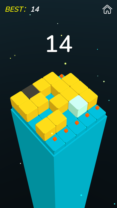 Slide Cube!のおすすめ画像1