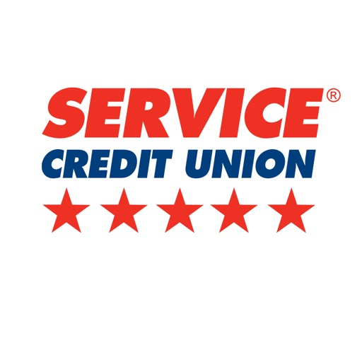 Service CU Mobile Banking