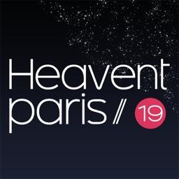 Heavent 2019