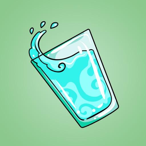 iDrink-water drink reminder