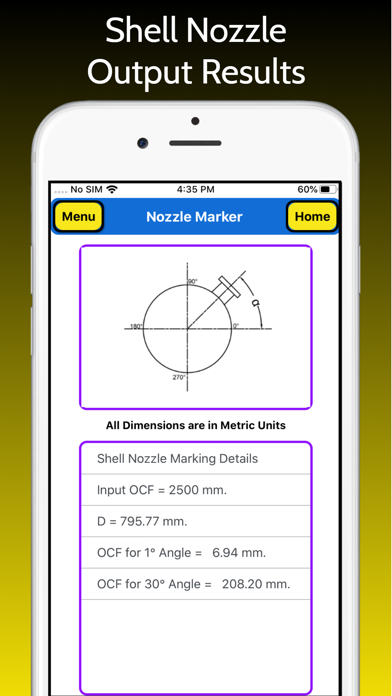 Nozzle Orientation Marker screenshot 6