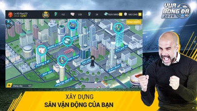 Vua Bóng Đá 2020のおすすめ画像2