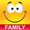 CLIPish FAMILY - iPhoneアプリ