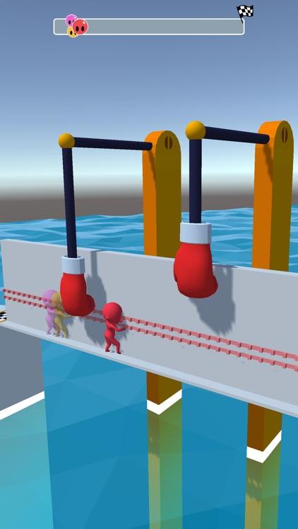 Racing Battle 3D - Fast Runner