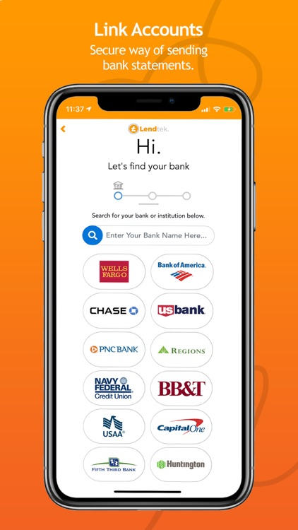 Lendtek: Small Business Loans screenshot-4