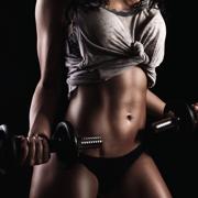 快乐运动-健身、腹部肌肉锻炼