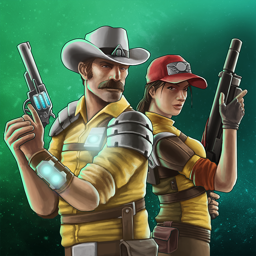 Ícone do app Space Marshals 2
