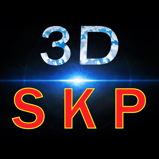 3D SKP Viewer RS