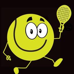 MatchUp Tennis Organizer Pro