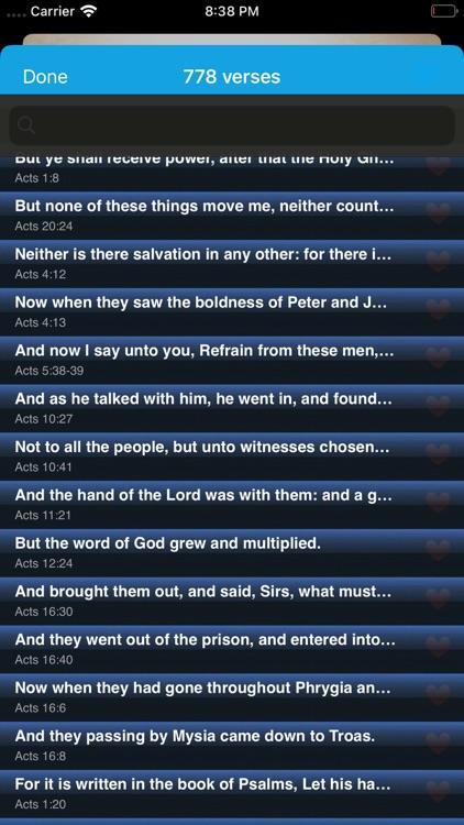 Bible Verses World Pro