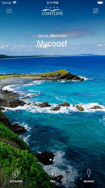 MyCOAST