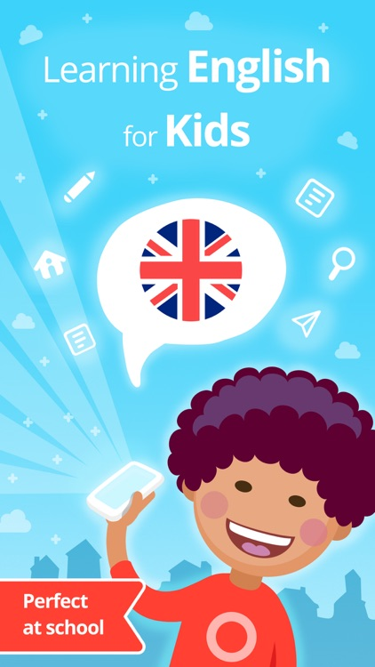 EASY peasy: English for Kids screenshot-0