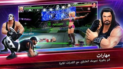 WWE Mayhemلقطة شاشة3