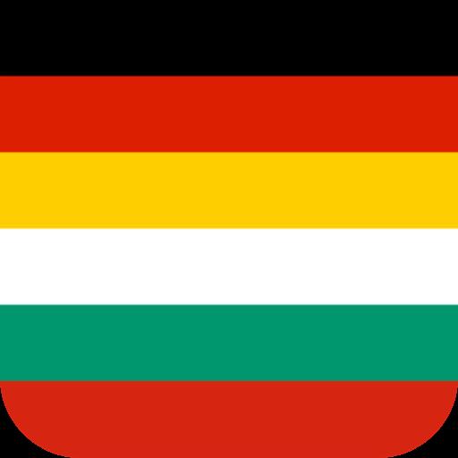 Bulgarian German Dictionary.