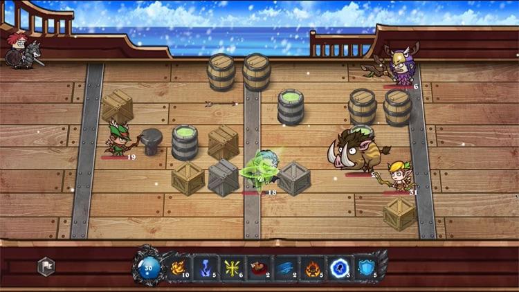 Clumsy Knight 2 screenshot-9