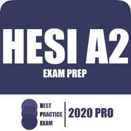 HESI A2 Exam Prep 2020