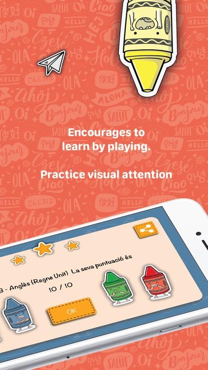 ABC Quiz Phonics Learning Game screenshot-5