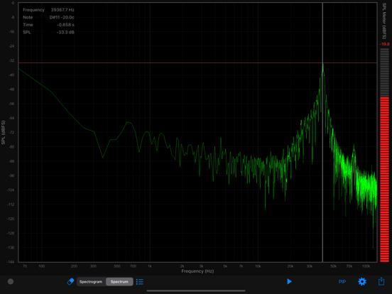 Ultrasonic Analyzerのおすすめ画像2
