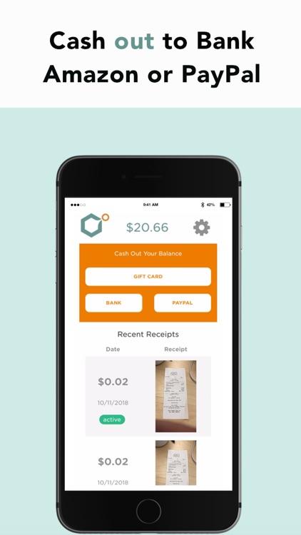 CoinOut - Cash Back Anywhere screenshot-3